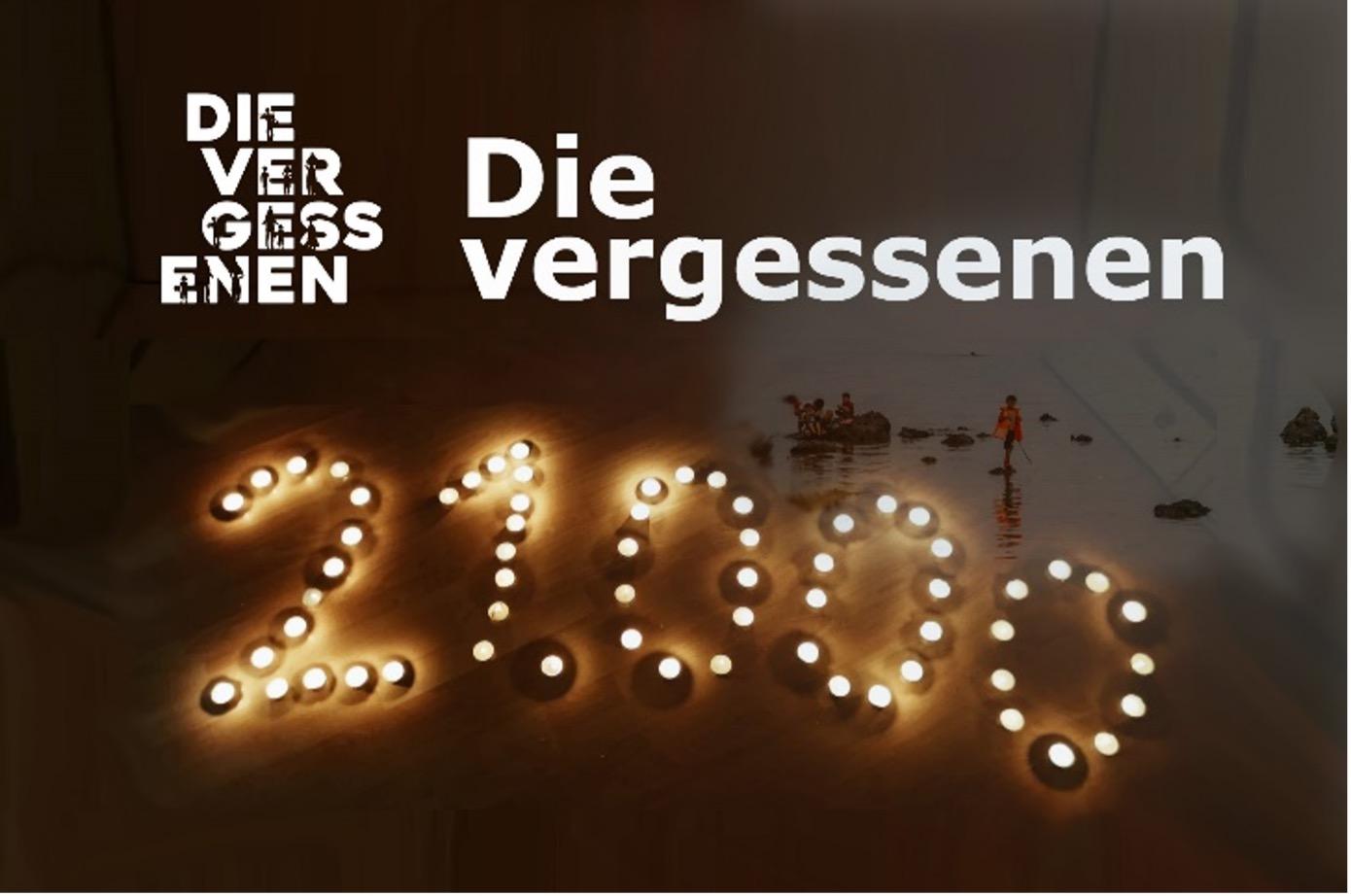 Projekt 21000 - Lassen Sie uns gemeinsam, ganz still einen besonderen Moment gestalten.